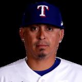 Jesse Chávez