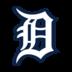 DET Tigers logo
