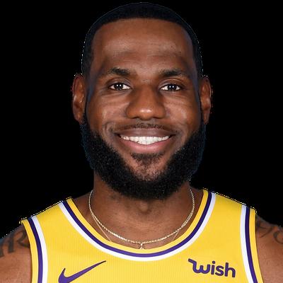 Portland Trail Blazers Los Angeles Lakers August 29 2020 Nba Basketball Thescore Com