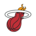 MIA Heat logo