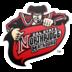 CS Northridge logo