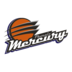 PHX Mercury logo