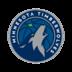 MIN Timberwolves logo