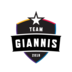 Team Giannis logo