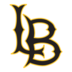 Long Beach St logo