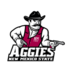 New Mexico St logo