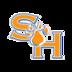 Sam Houston St logo
