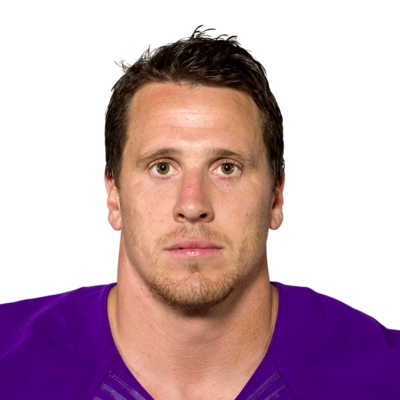 Chad Greenway News | theScore