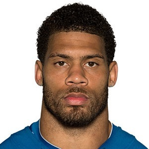 Laron Landry News Thescore