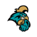 Coastal Carolina logo