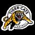 HAM Tiger-Cats logo