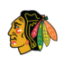 CHI Blackhawks logo