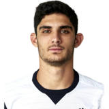 Goncalo Guedes