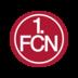 1 FC Nuremberg logo
