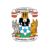 Coventry City logo