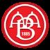AaB Aalborg logo